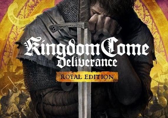 Kingdom Come: Deliverance - Royal Edition EU