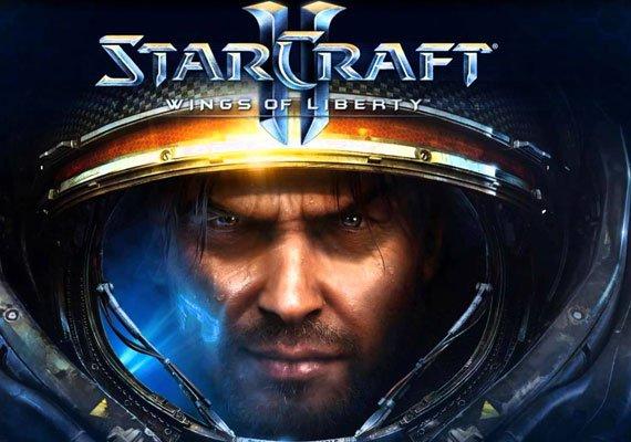StarCraft 2: Wings of Liberty EU