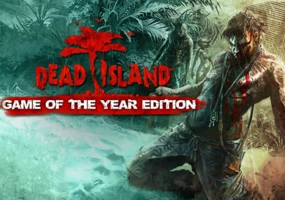 Dead Island GOTY and Saints Row: The Third - The Full Package Bundle