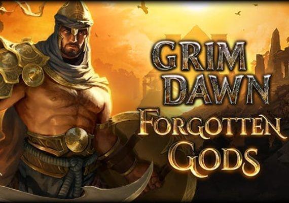 Grim Dawn: Forgotten Gods Expansion