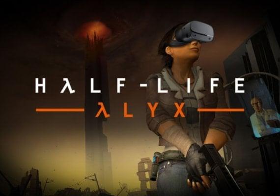 Half-Life: Alyx EU