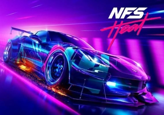 Need For Speed: Heat ENG
