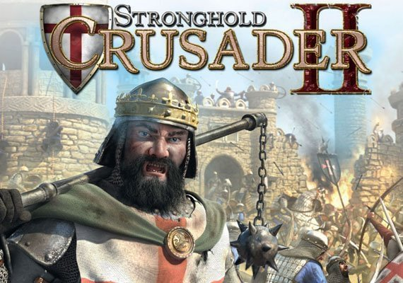 Stronghold Crusader II and Stronghold Crusader HD - Bundle