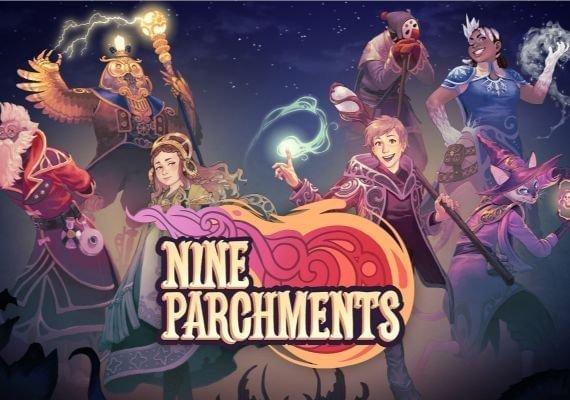 Nine Parchments EU