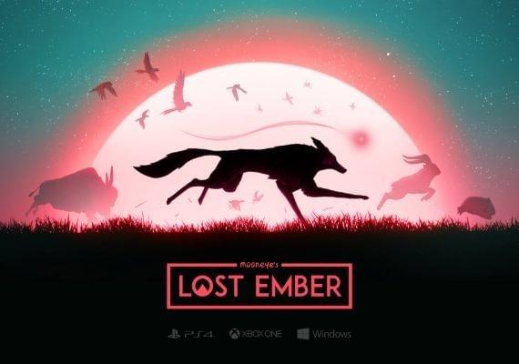Lost Ember EU
