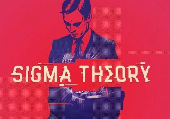 Sigma Theory: Global Cold War EU