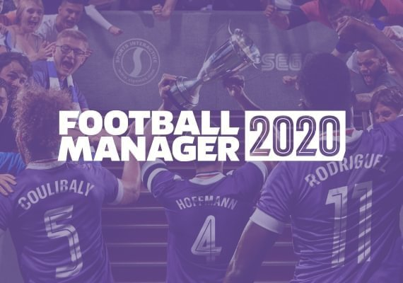 Football Manager 2020 - In-game Editor EU