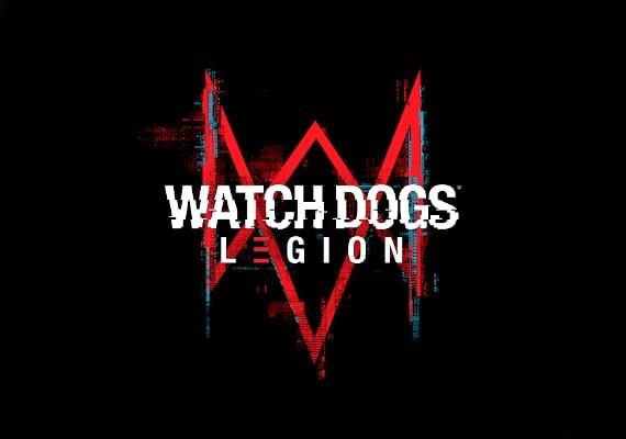 Watch Dogs: Legion EU
