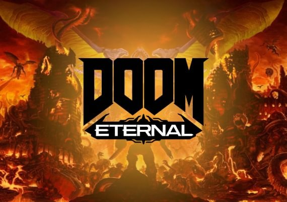 Doom Eternal EU PRE-ORDER