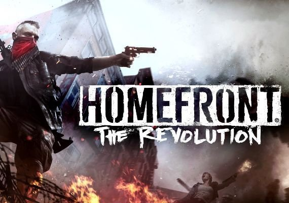 Homefront: The Revolution - Season Pass