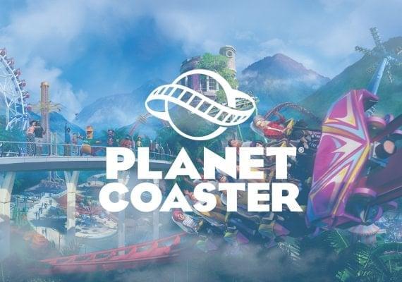 Planet Coaster EU