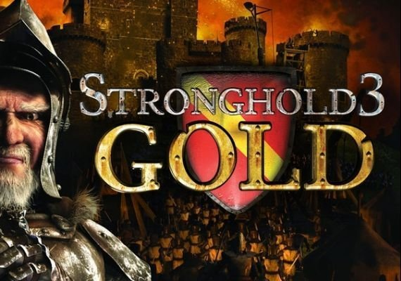Stronghold III - Gold Edition
