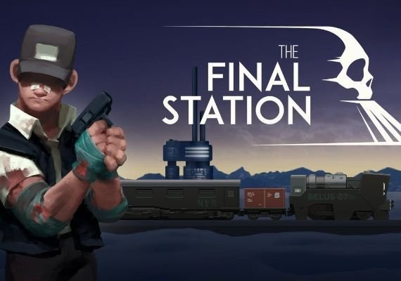 The Final Station: The Only Traitor