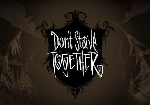 Don't Starve Together EU
