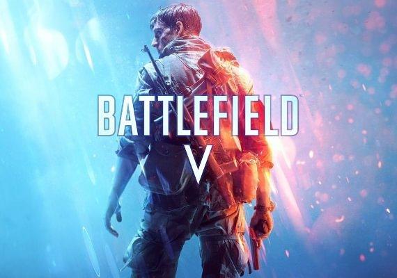 Battlefield 5 ENG/ES/FR