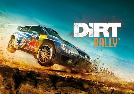 DiRT: Rally - Legend Edition
