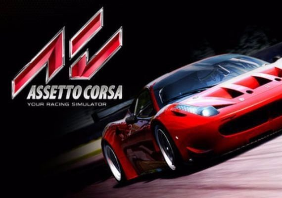 Assetto Corsa - Full DLC Pack