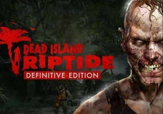 Dead Island: Riptide - Definitive Edition EU