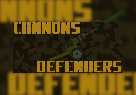 Cannons-Defenders - Steam Edition