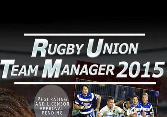Rugby Union Team Manager 2015 EU