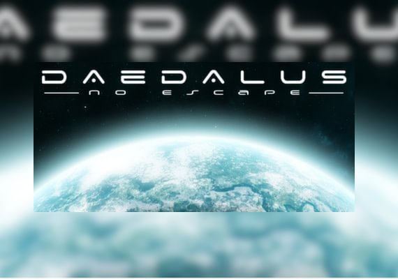 Daedalus: No Escape