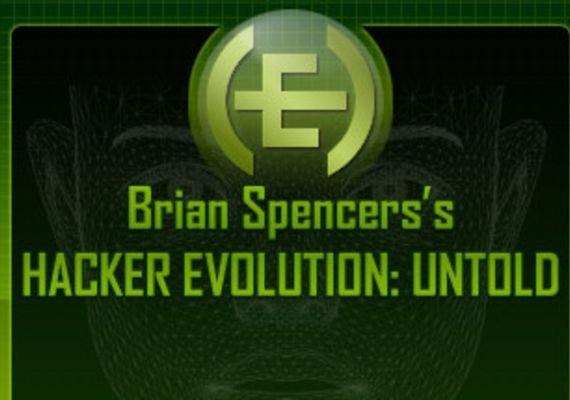 Hacker Evolution - Untold Bundle