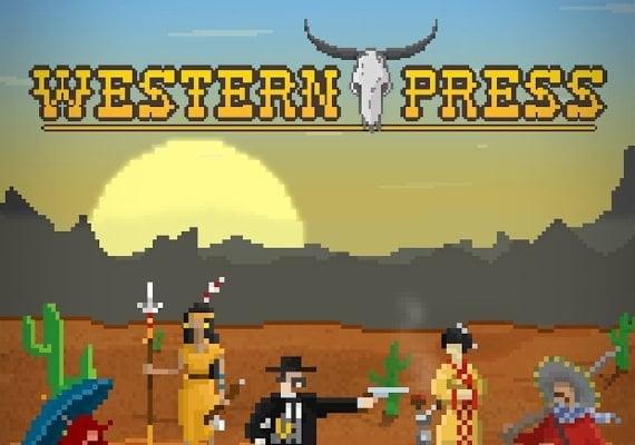Western Press + Cans Mk II