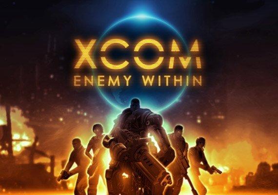 XCOM: Enemy Within EU
