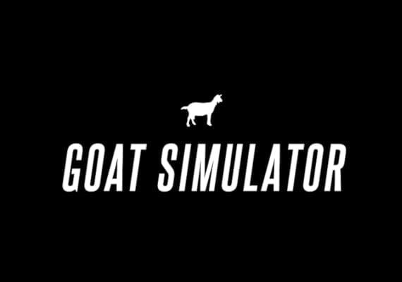 Goat Simulator - GOATY Edition