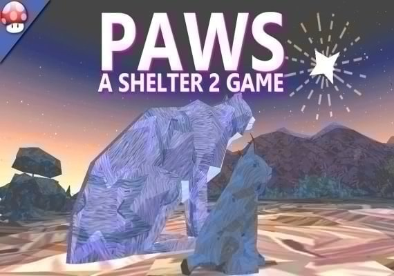 Paws: A Shelter 2 Game - Pitter Patter Edition