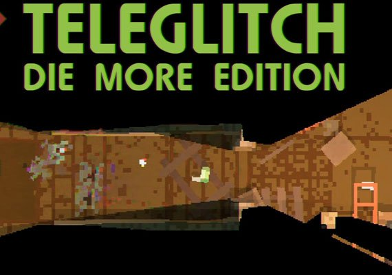 Teleglitch - Die More Edition
