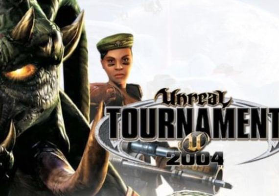 Unreal Tournament 2004 - Editor's Choice Edition