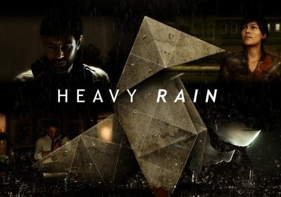 Heavy Rain EU