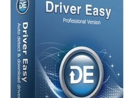 Driver Easy Professional 3 Months 1 Device