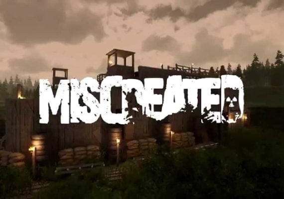 Miscreated: Canyonlands