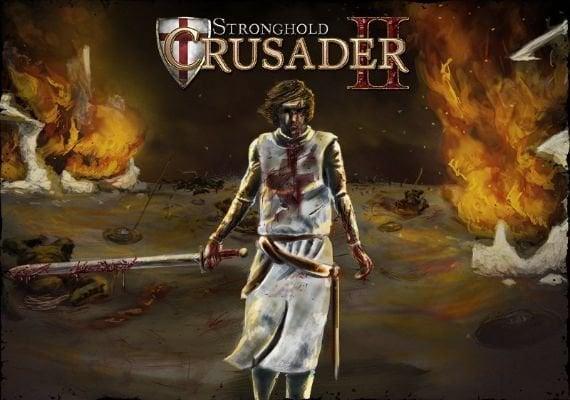 Stronghold: Crusader II PL