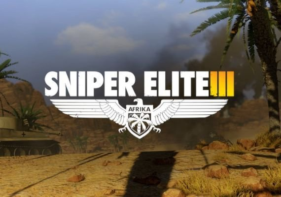 Sniper Elite 3: Afrika - Season Pass