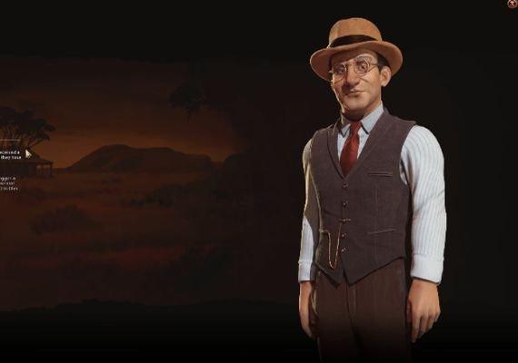 Sid Meier's Civilization VI - Australia Civilization + Scenario Pack