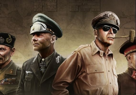 Hearts of Iron IV UNCUT