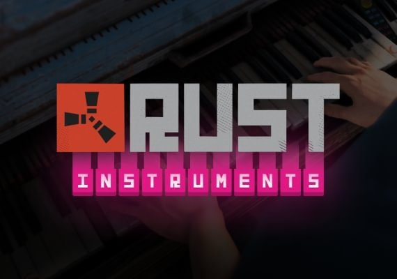 Rust - Instruments Pack