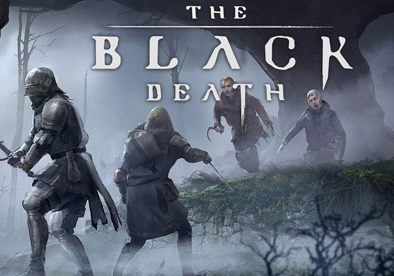 The Black Death + Early Access
