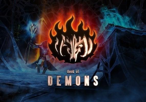 Book of Demons EU