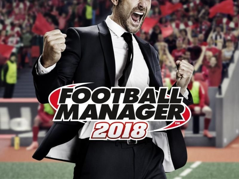 Football Manager 2018 - Limited Edition EU