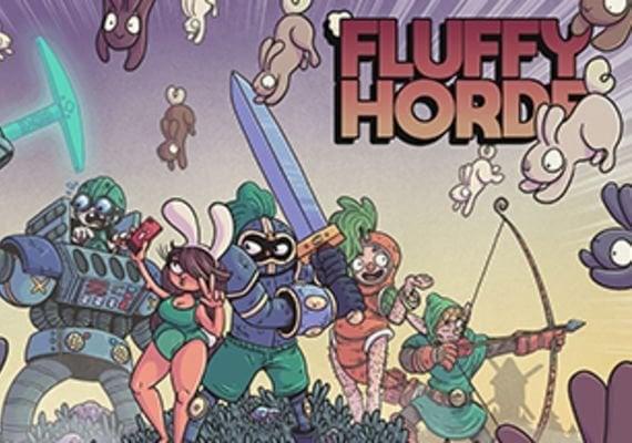 Fluffy Horde