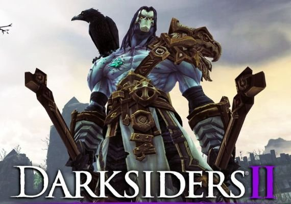 Darksiders 2: Mace Maximus