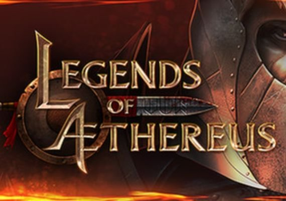 Legends of Aethereus