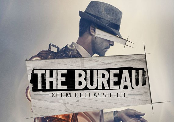 The Bureau: XCOM Declassified - Codebreakers