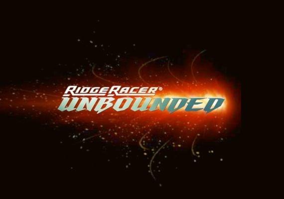 Ridge Racer: Unbounded - Bundle
