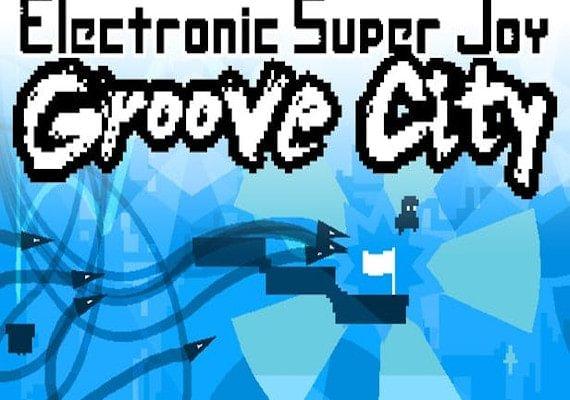 Electronic Super Joy: Groove City