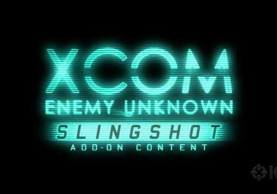 XCOM: Enemy Unknown - Slingshot